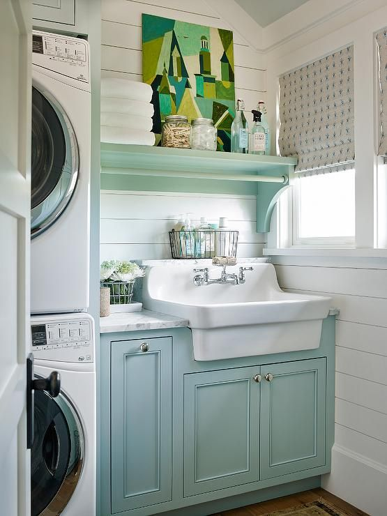What the Laundry Room could look like.