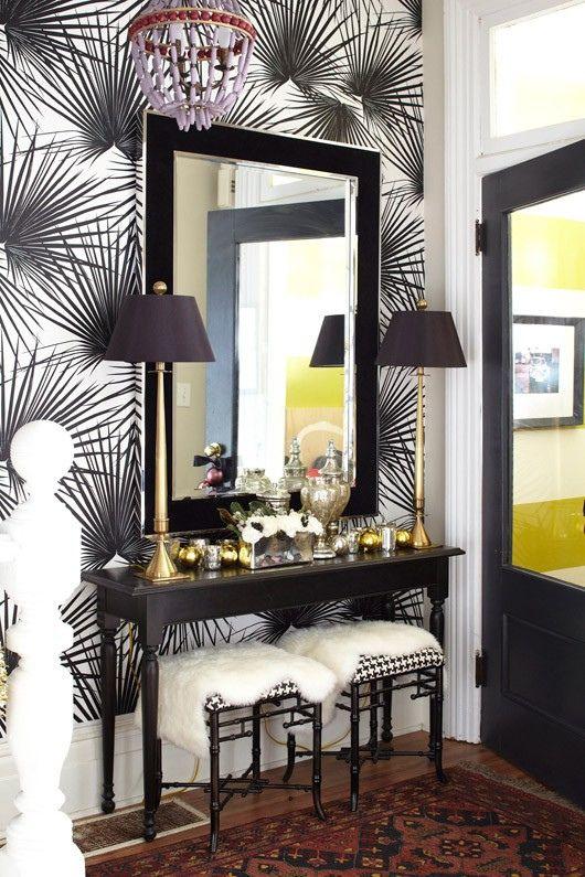 The Joyful Home Project with Dina Marie Joy. Week #7 Make an Entrance. www.dinamariejoy.co