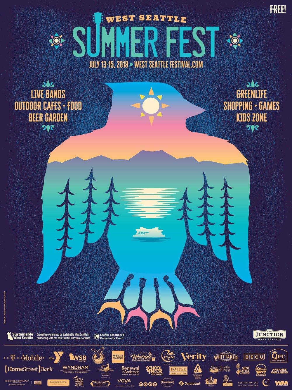 WS Summer Fest 2018