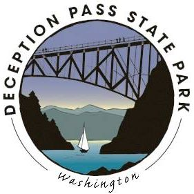 Deception pass logo