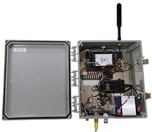 telog rs-33u system