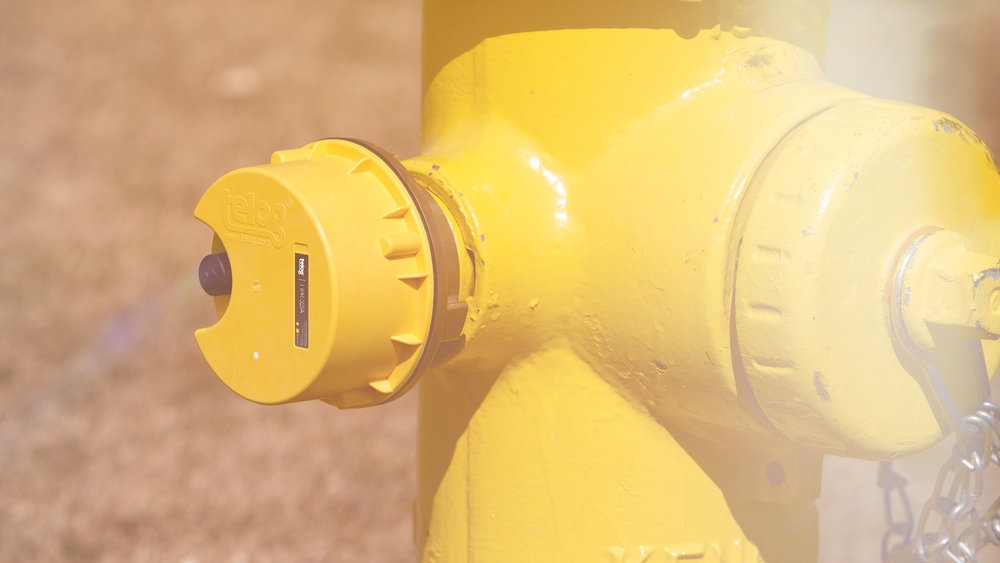 Next Generation Solutions Wastewater Collection System Monitoring