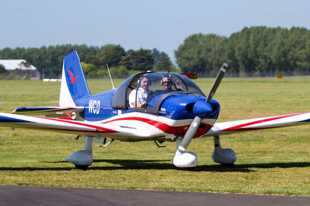 trial-flights