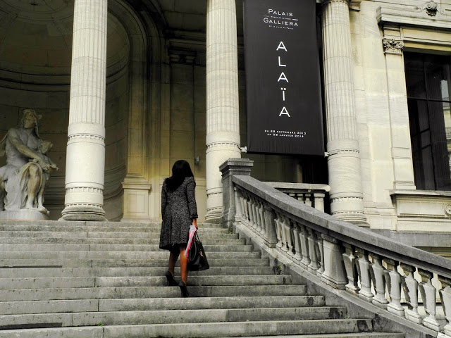 palais galliera, alaia exhibit paris, alaia, paris fashion week, musee de la mode