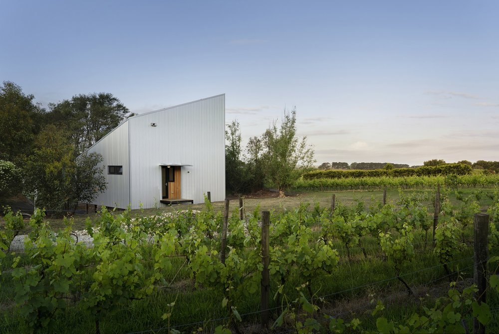 <i>new, rural, og, passive</i>A new approach to Passive House – Outtrim