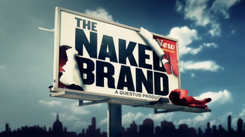 Copy of THE NAKED BRAND