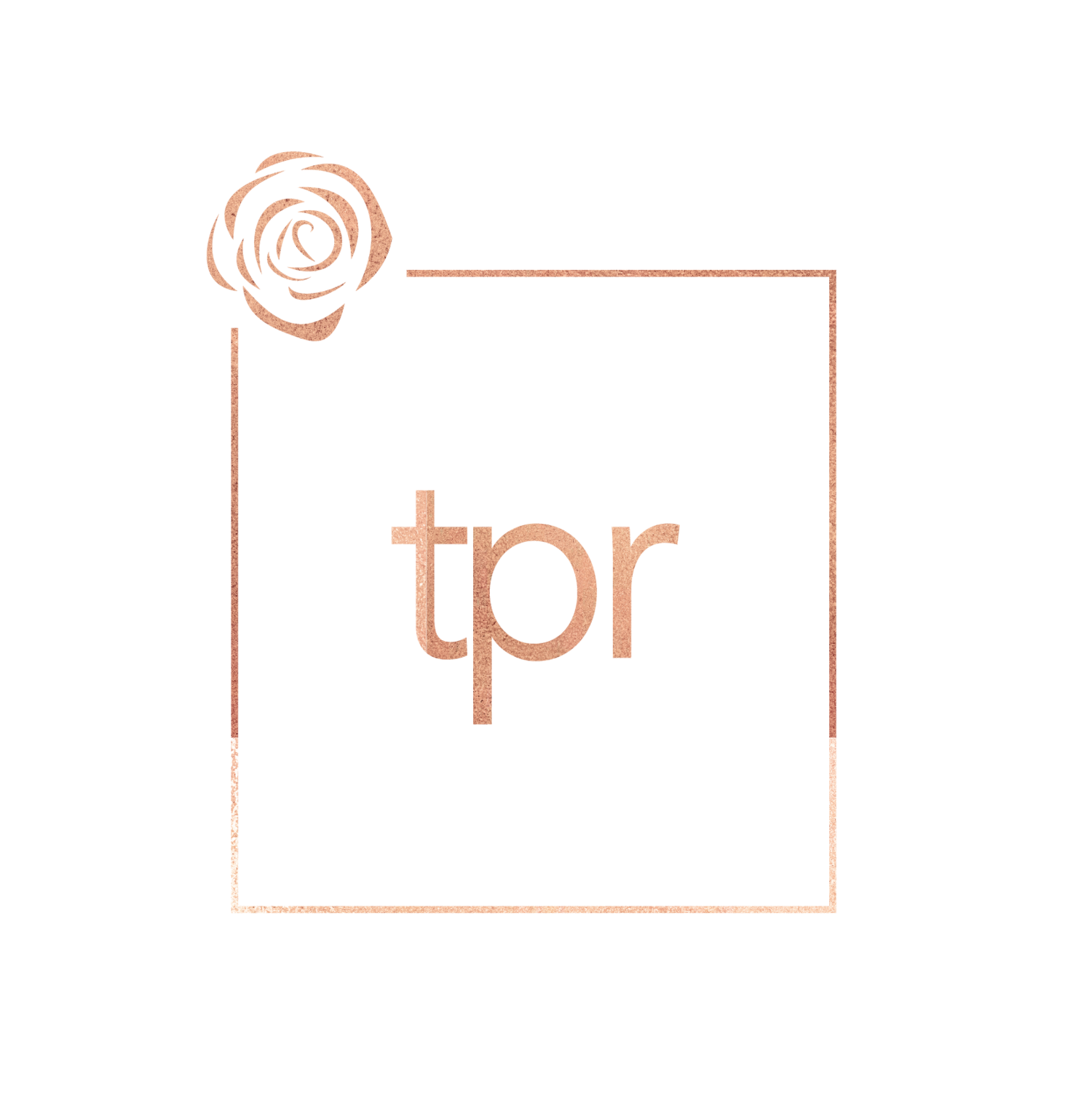 The PR Rose