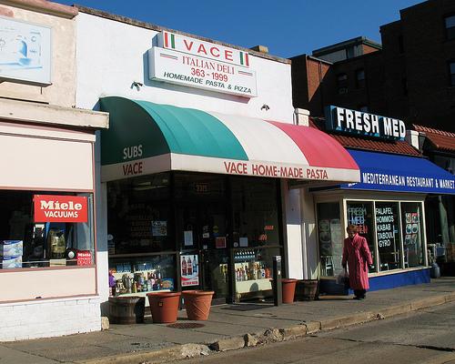 3315 Connecticut Ave NW, Washington, DC,20008 4705 Miller Ave, Bethesda, MD, 20814