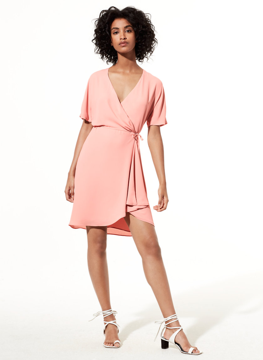 Wallace Dress - Aritzia    $48.99