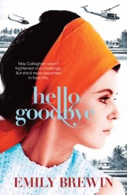 Hello, Goodbye (The Book)