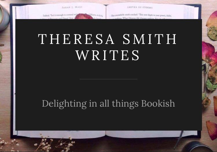 Theresa Smith Writes.JPG