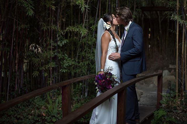 Hidden gems and a pop of color by @bloomfloralfoliage . . . . . . . #ojai #weddingphotography #santabarbarawedding #santabarbaraweddingphotographer #bamboo #weddingwire #firstkiss #destinationwedding #destinationweddingphotographer #bridal #californiaweddingphotographer #californiawedding #canon #portrait #portraitphotography