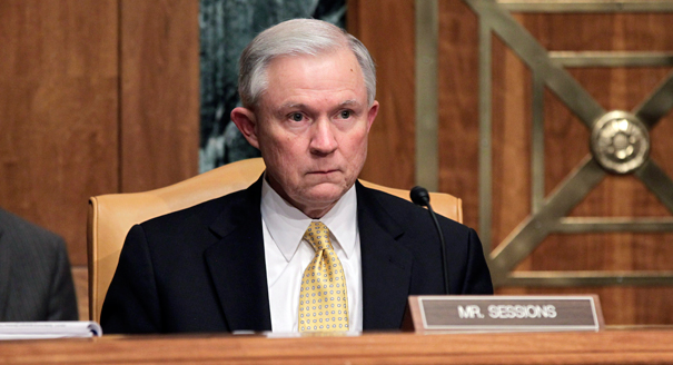 Jeff Sessions hates marijuana.  Click link for details