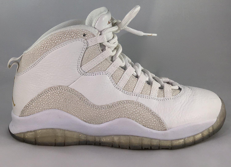 adb0b365abf38 Air Jordan 10 Retro OVO (Worn) - Sneakers ADIDAS Air Jordan Nike ...