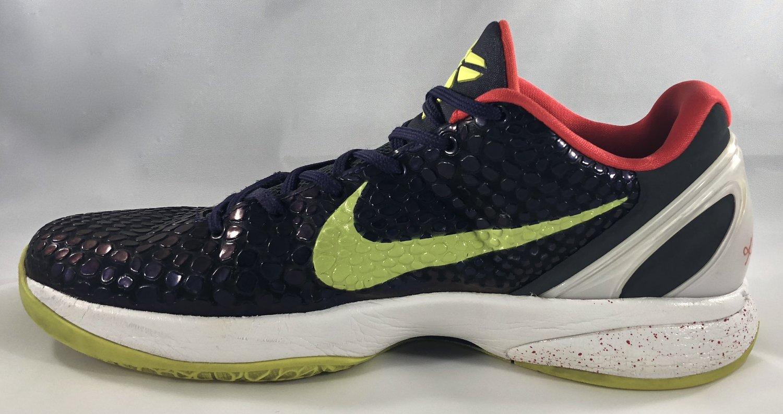 7e9710aad2d Nike Zoom Kobe 6 Supreme