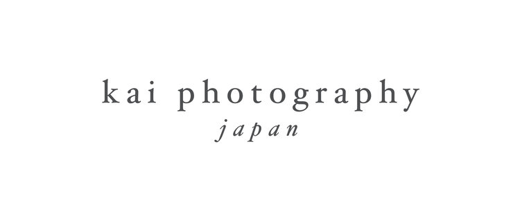 Kai Photography Japan