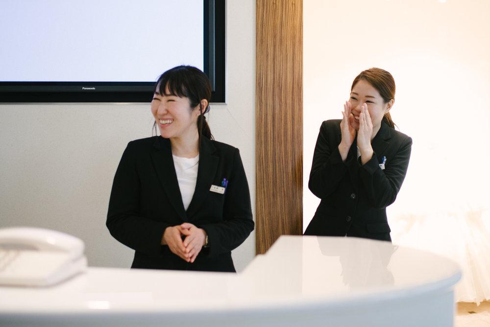 japan wedding