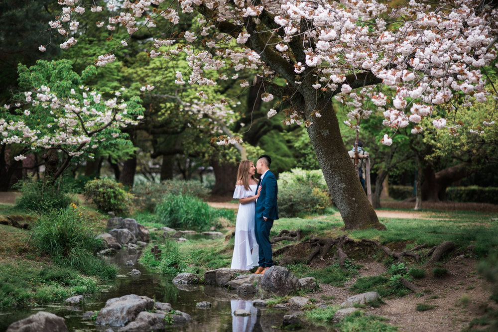 kyoto engagement