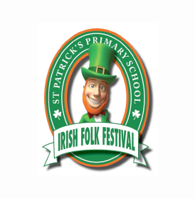 St Patrick's Primary School Irish Folk Festival