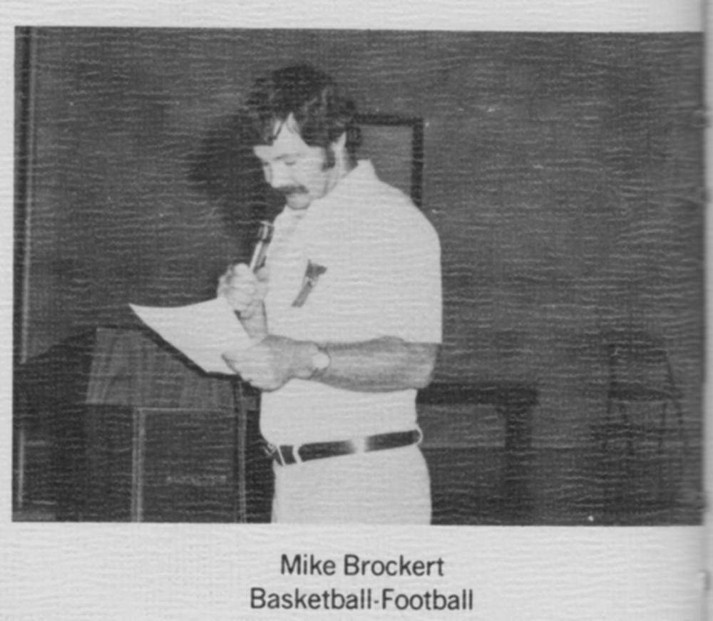 Photo: 1978 San Pasqual Yearbook