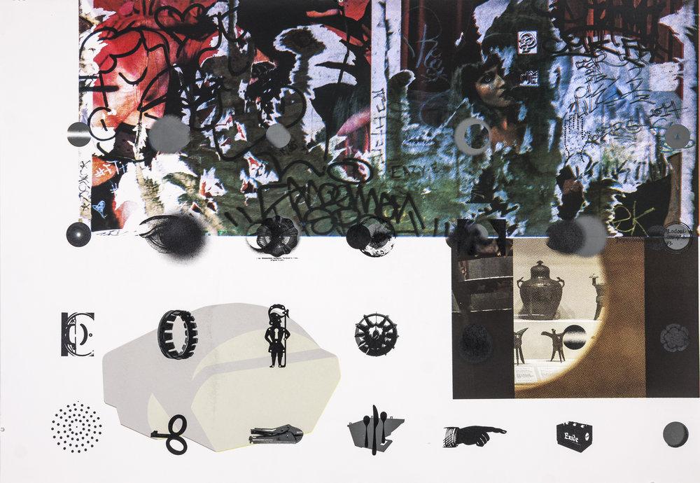 Collection—NOLA