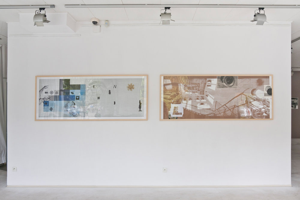 Works and Days, Galeria Apteka Sztuki—Warsaw, Poland