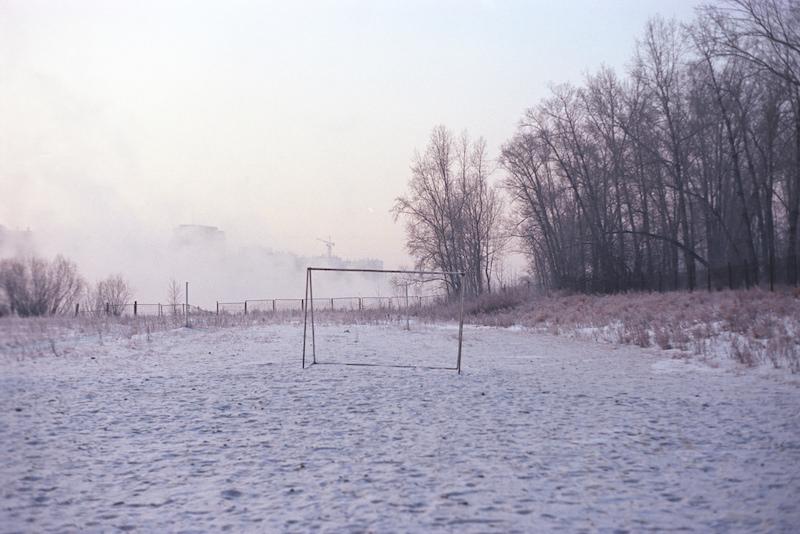 Krasnoyarsk Krai. Image courtesy of  Aleks Ossie Pringles .