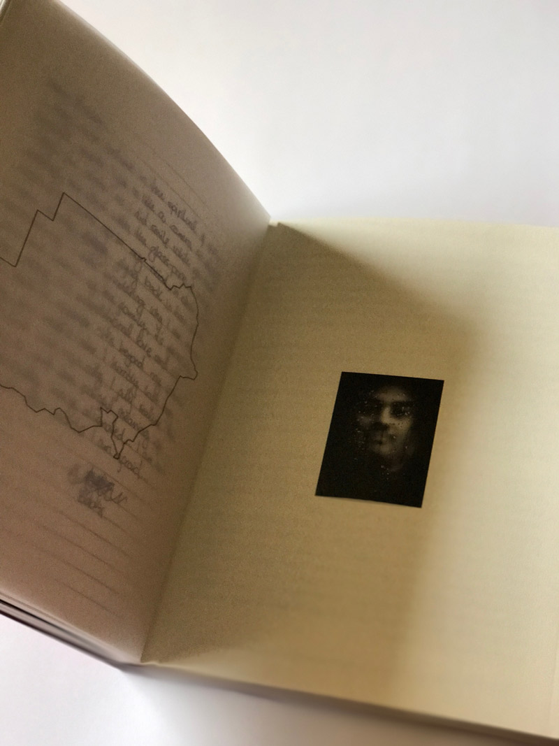 The Passport project: Inside the publication.