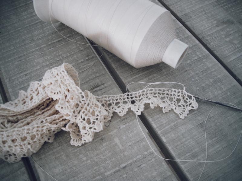 Cypriot needlework