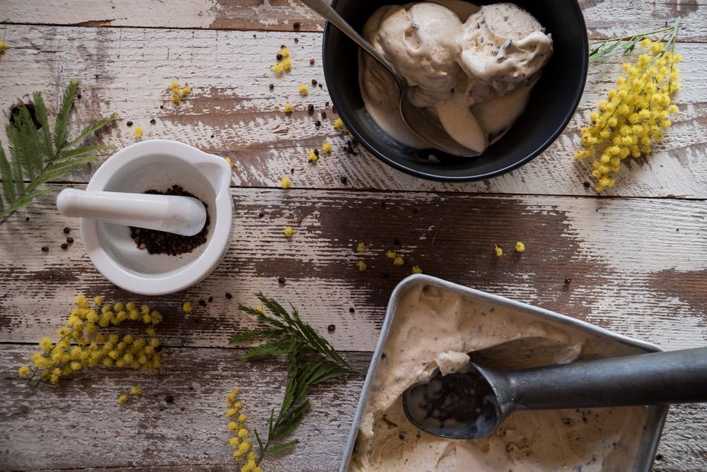 wattle seed ice cream-ready to eat.jpg