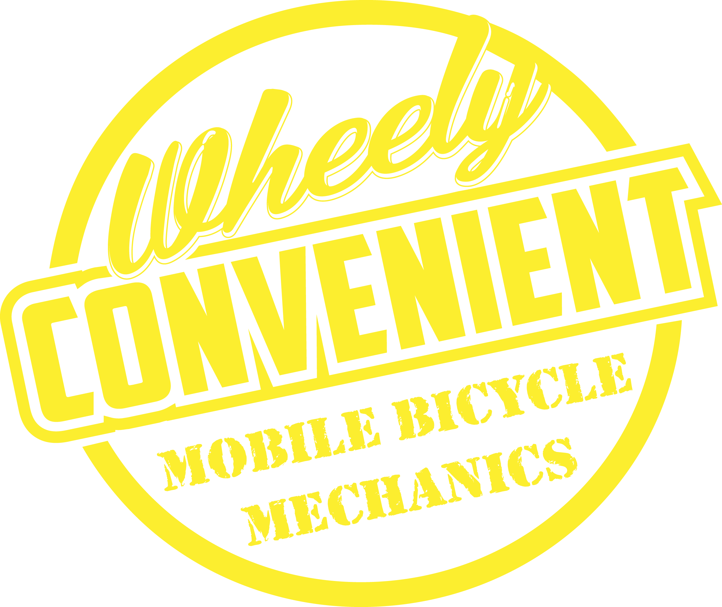 Wheely Convenient Mobile Bicycle Mechanics