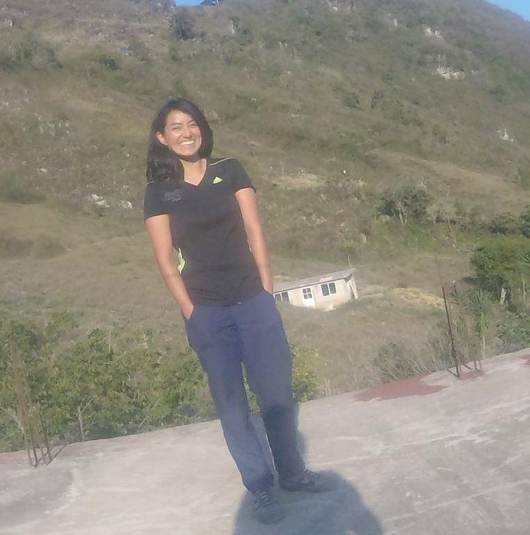 Alejandra Mendoza