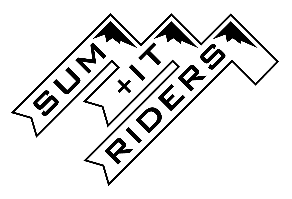 Sum+It Riders