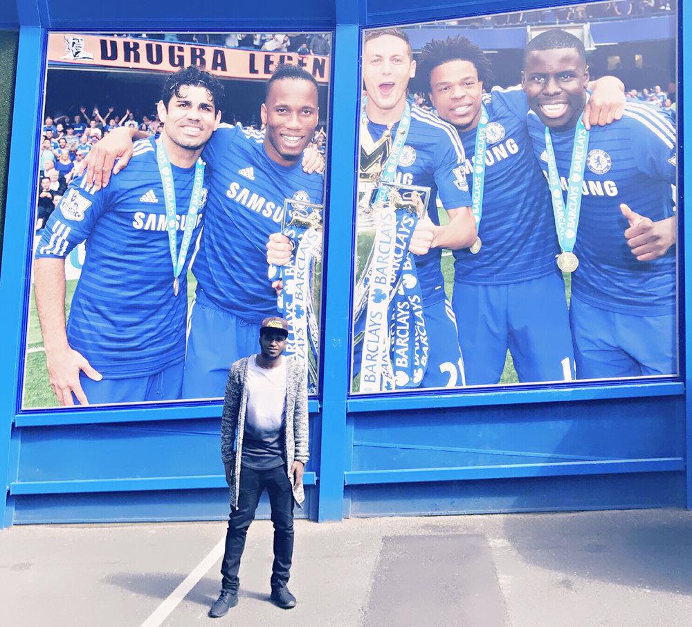 Costa,Drogba,Matic,Remy, Zouma