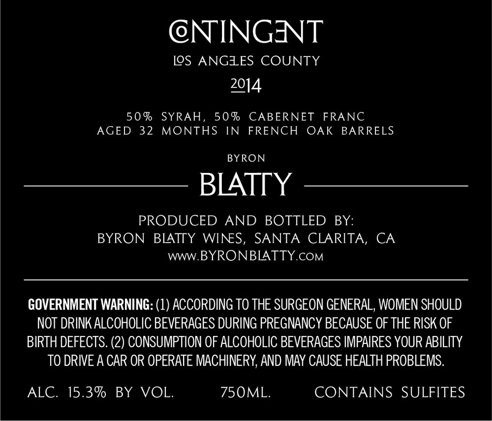 Contingent 2014 Back Label.jpg