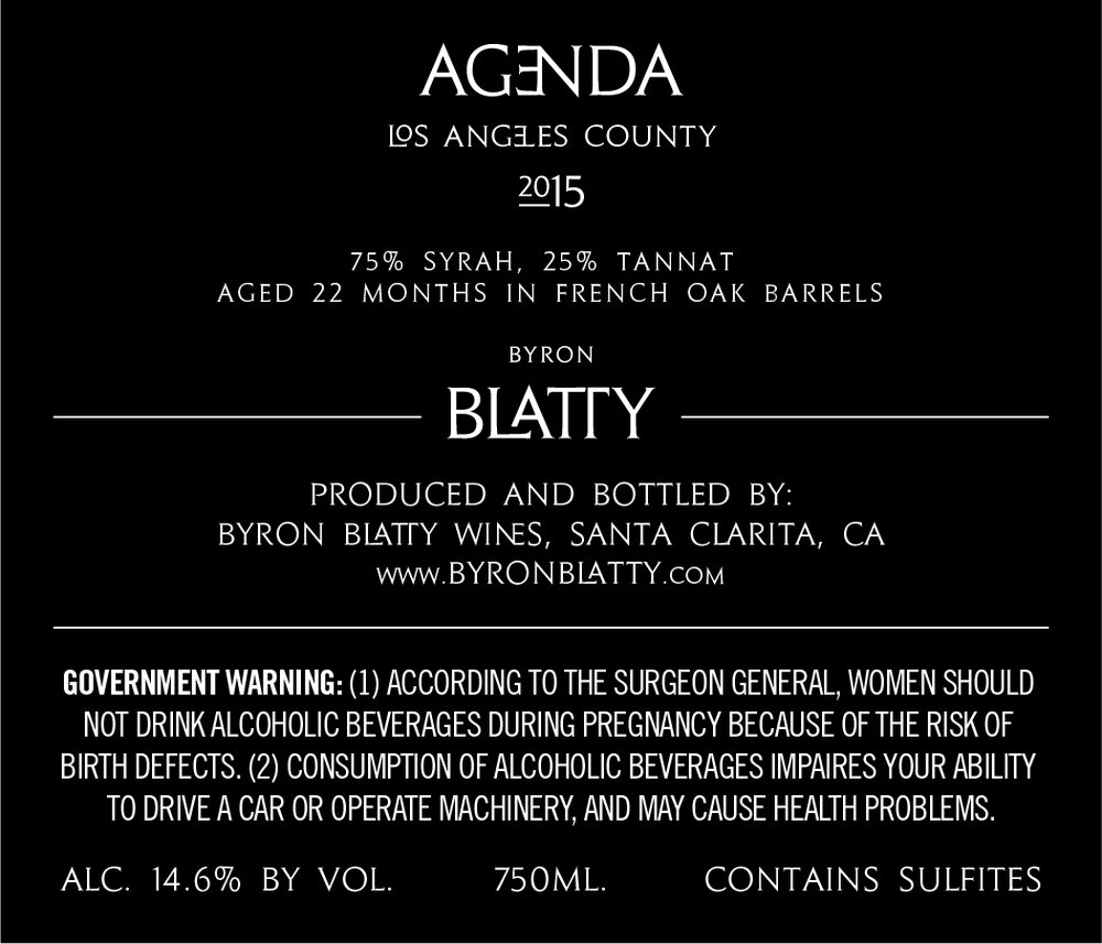 Ageda 2015 Back Label.jpg