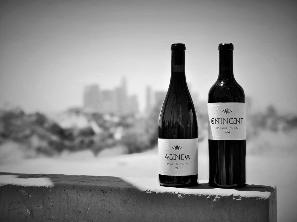 Membership Byron Blatty Wines Los Angeles.JPG