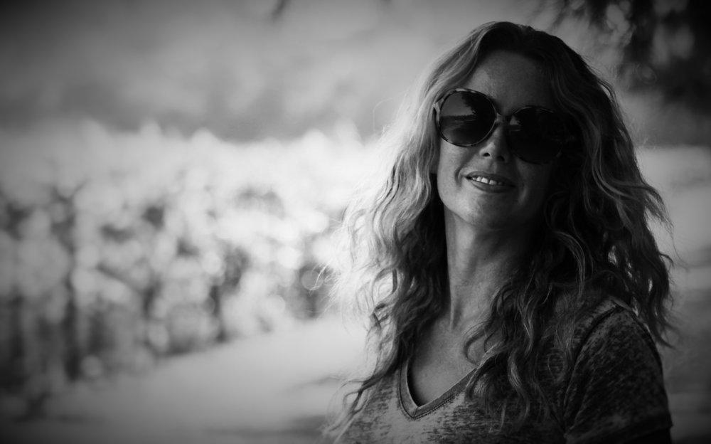Jenny Blatty - Proprietor