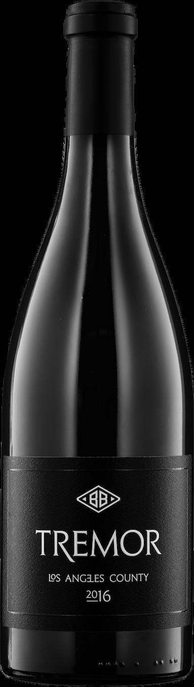 Byron Blatty 2016 Tremor Bottle Shot.png