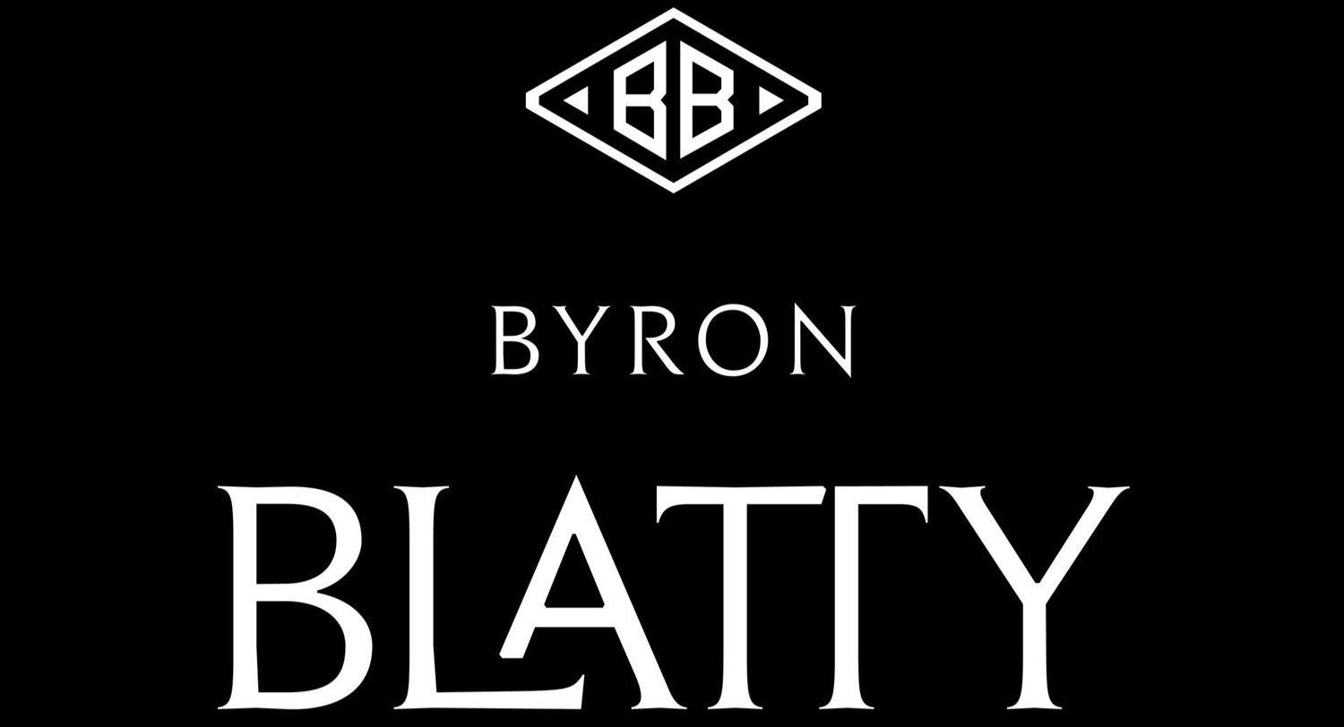 Byron Blatty Wines - Los Angeles