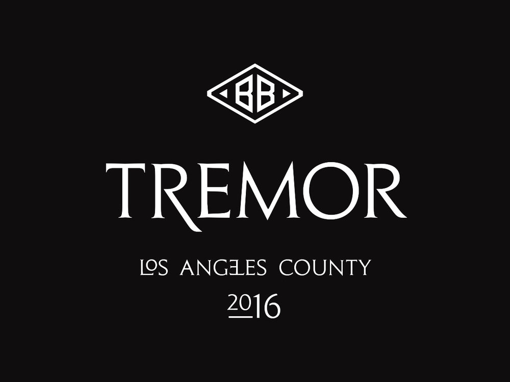 2016 Tremor Front Label.jpg