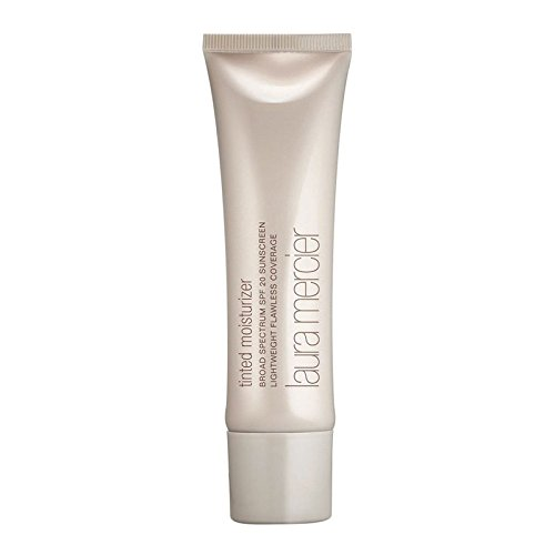 Laura Mercier Tinted Moisturizer   - I don't use foundation, just this.  It's amazing, has sunblock, and does the trick, wether you're in a hurry getting ready for school drop-off, or getting ready for a date night out.