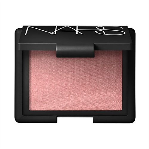 A sweep of this  Nars Blush  is natural and so gorgeous.