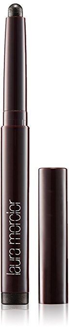 Laura Mercier's Caviar Stick  is the best thing ever.  It lasts forever, goes on flawless, and you smudge it until it's exactly how you want - mess free ad long-lasting