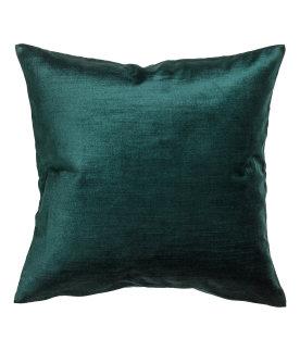 H&M Velvet Throw Pillow