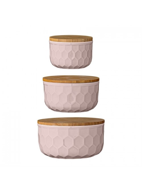 These are adorable for the kitchen, or shelves