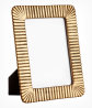 H&M  Gold Picture Frame