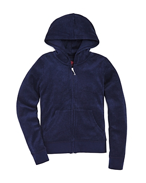 Girls' Juicy Hoodie