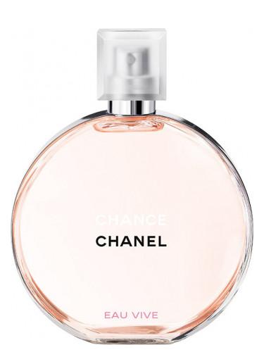 Her favorite perfume