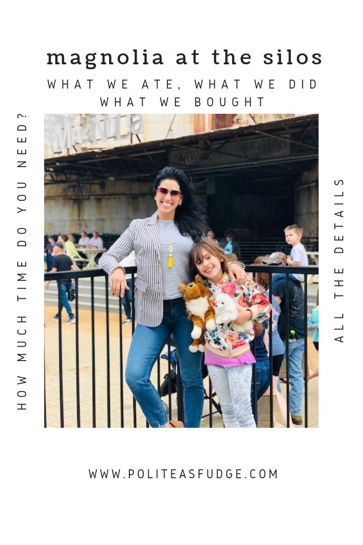 Polite as Fudge by Mandy Smith - Funny Mom Blog | Travel